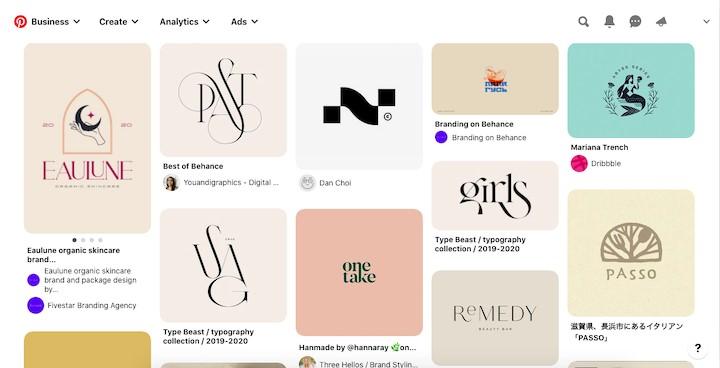 Hướng dẫn thiết kế logo thương hiệu