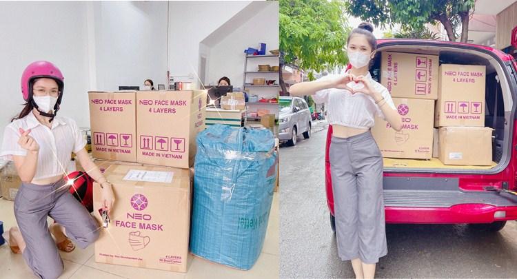 Trịnh Thị Hoa Tiên Green Trips