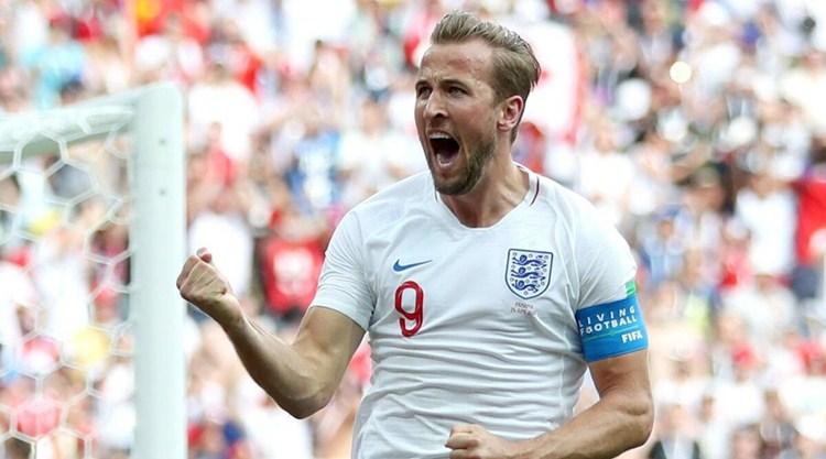 Chung kết Euro 2020 Harry Kane