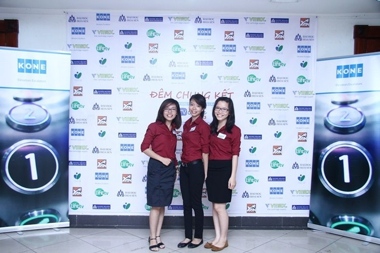 Cuộc thi TVCreate 2013 - Cơm kẹp Ricepass
